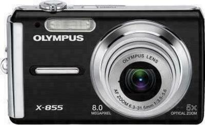 Olympus X-855 Aparat cyfrowy