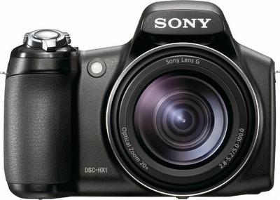 Sony Cyber-shot DSC-HX1 Aparat cyfrowy