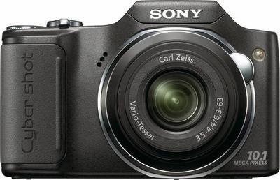 Sony Cyber-shot DSC-H20 Aparat cyfrowy