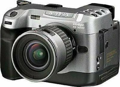 Konica Minolta RD-3000 Digital Camera