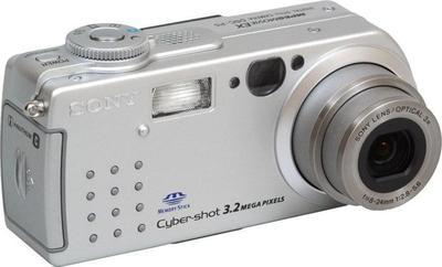 Sony Cyber-shot DSC-P3 Digital Camera