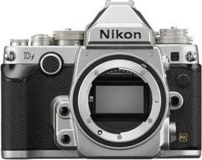 Nikon Df Aparat cyfrowy
