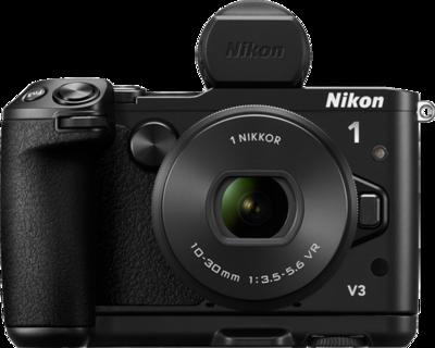 Nikon 1 V3 Aparat cyfrowy