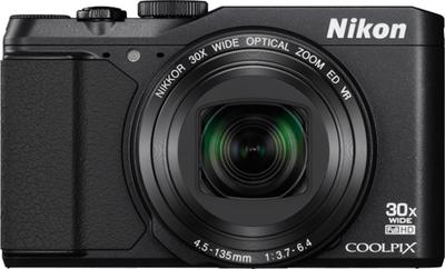 Nikon Coolpix S9900 Aparat cyfrowy