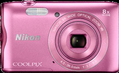 Nikon Coolpix A300 Aparat cyfrowy