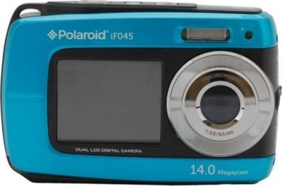 Polaroid IF045 front