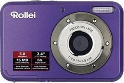 Rollei Compactline 52 Digital Camera