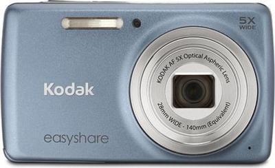 Kodak EasyShare M552 Digitalkamera