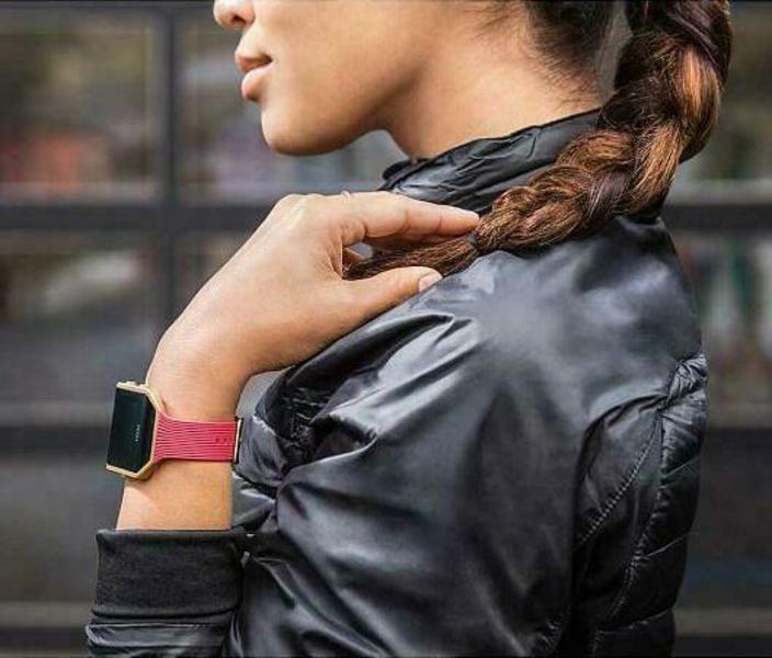 Fitbit Blaze Special Edition Smartwatch