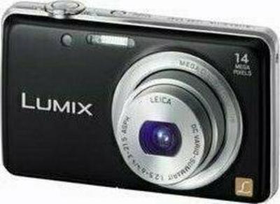 Panasonic Lumix DMC-FS41 Digitalkamera