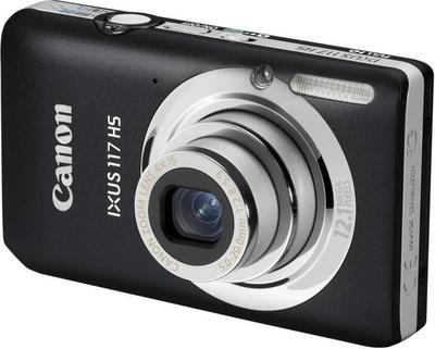 Canon Digital IXUS 117 HS Digitalkamera
