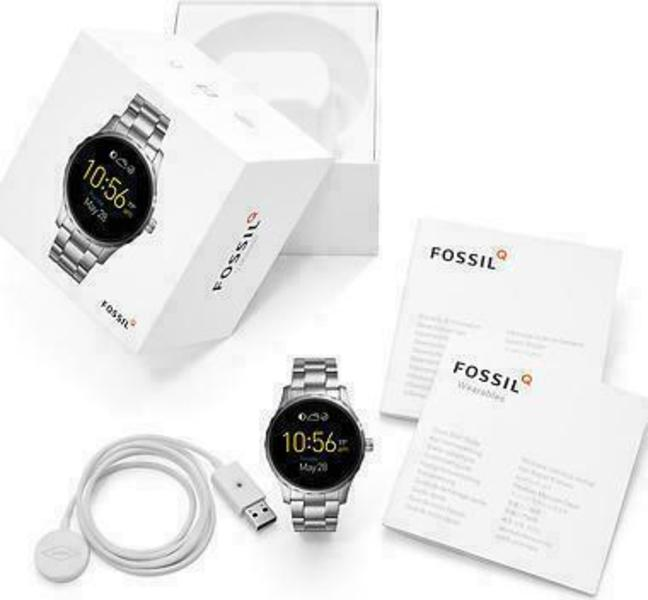 Fossil Q Marshal FTW2109 Smartwatch