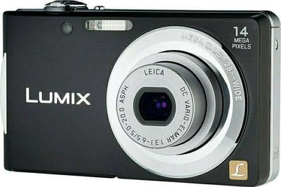 Panasonic Lumix DMC-FS14 Digitalkamera