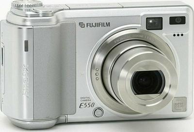 Fujifilm FinePix E550