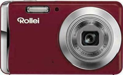 Rollei Powerflex 455