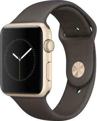 Apple Watch Series 1 38mm Aluminium with Sport Band Smartwatch