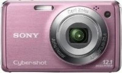 Sony CyberShot DSC-W210 Digital Camera