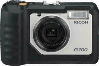 Ricoh G700 Digital Camera