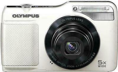 Olympus VG-170 Digital Camera