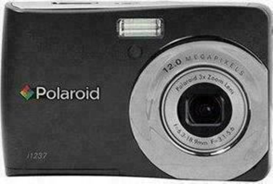 Polaroid i1237 front