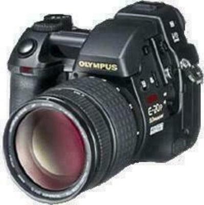 Olympus E-20P