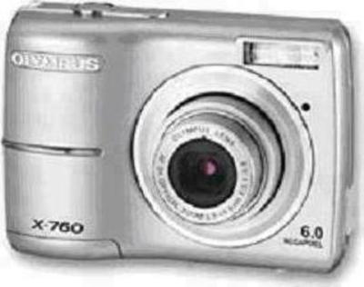 Olympus X-760