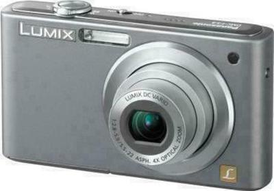 Panasonic Lumix DMC-FS4 Digitalkamera
