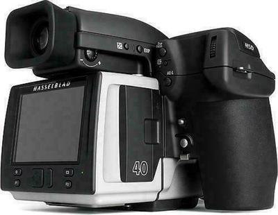 Hasselblad H5D-40 Digitalkamera