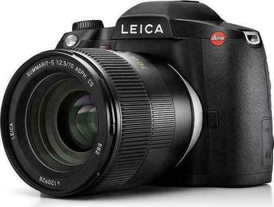 Leica S (Typ 007) Digitalkamera