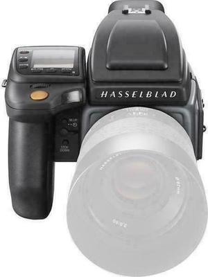 Hasselblad H6D-100c Digital Camera