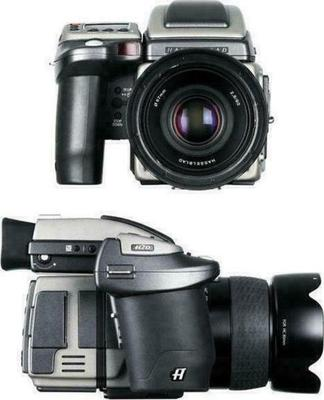 Hasselblad H2D Digitalkamera
