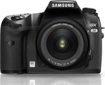 Samsung GX-20 Digital Camera