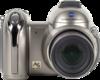 Konica Minolta DiMAGE Z6 Digital Camera front