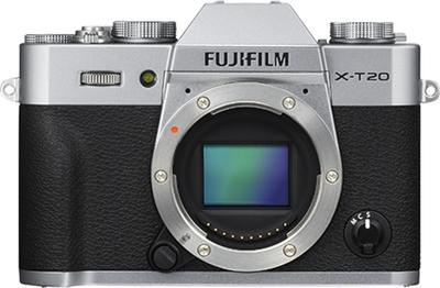 Fujifilm X-T20 digital camera