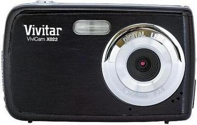 Vivitar ViviCam X022 Digitalkamera