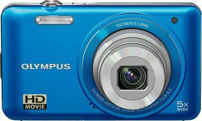 Olympus D-715