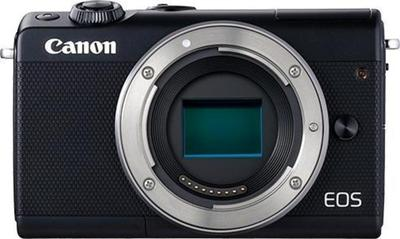 Canon EOS M100 digital camera