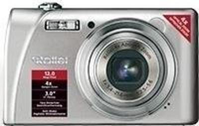 Rollei Sportsline 200 Digitalkamera