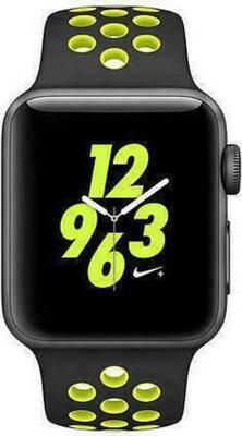 Apple Watch Series 2 Nike+ 38mm Aluminium with Nike Sport Band Smartwatch