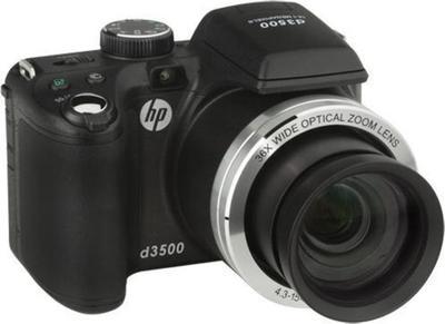 HP D3500