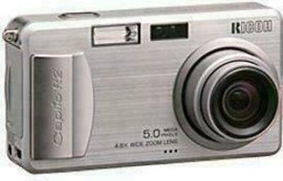 Ricoh Caplio R2 Digital Camera