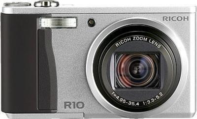Ricoh Caplio R10 Digital Camera