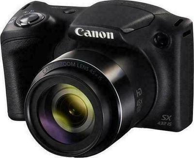 Canon PowerShot SX432 Digital Camera