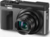Panasonic Lumix DC-TZ91 Digital Camera angle