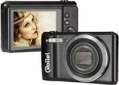 Rollei Historyline 98 Digital Camera