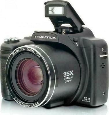 Praktica Luxmedia 20-Z35S
