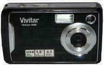 Vivitar ViviCam 4090 Digital Camera