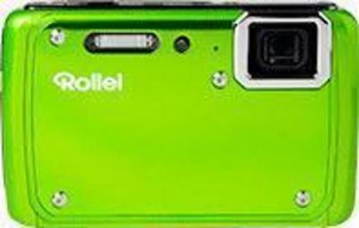 Rollei Sportsline 99 Digitalkamera
