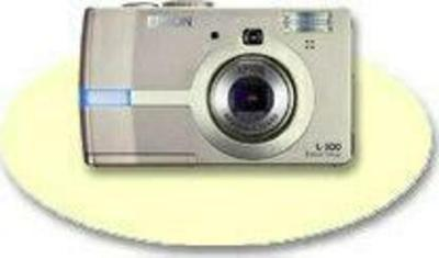 Epson PhotoPC L300 Digital Camera