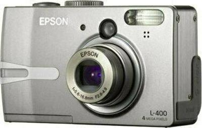 Epson PhotoPC L400 Digital Camera